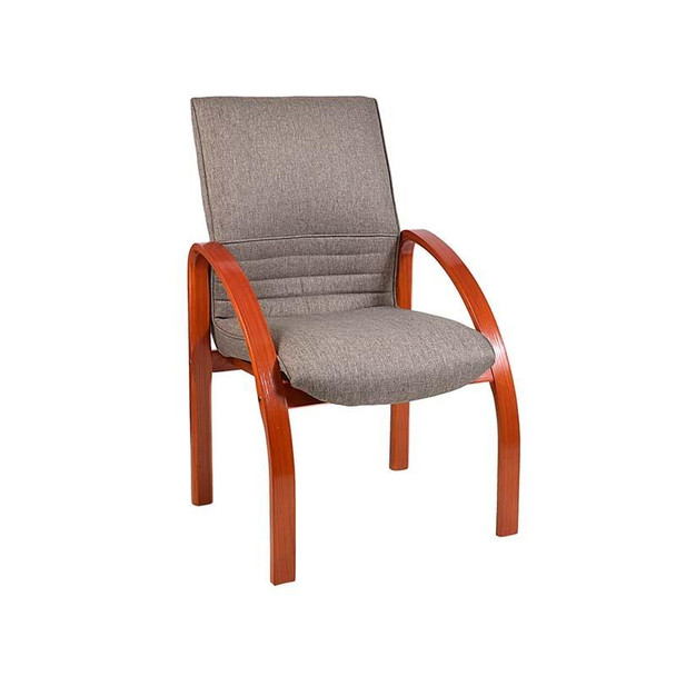 HWC3 Holly Wooden Visitor Chair