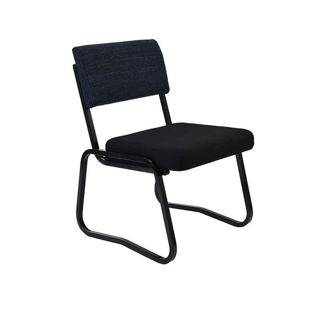 C2S - Economy Side Chair Skid Base