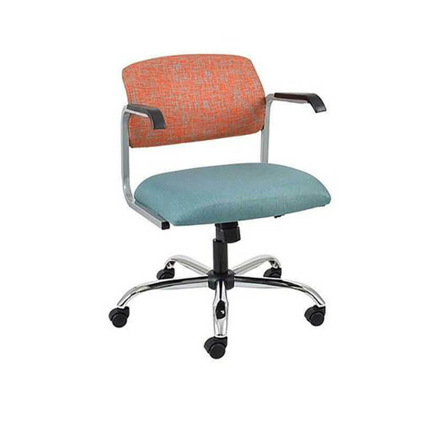 UC5A Utility Mid-back with Arms Office Chair
