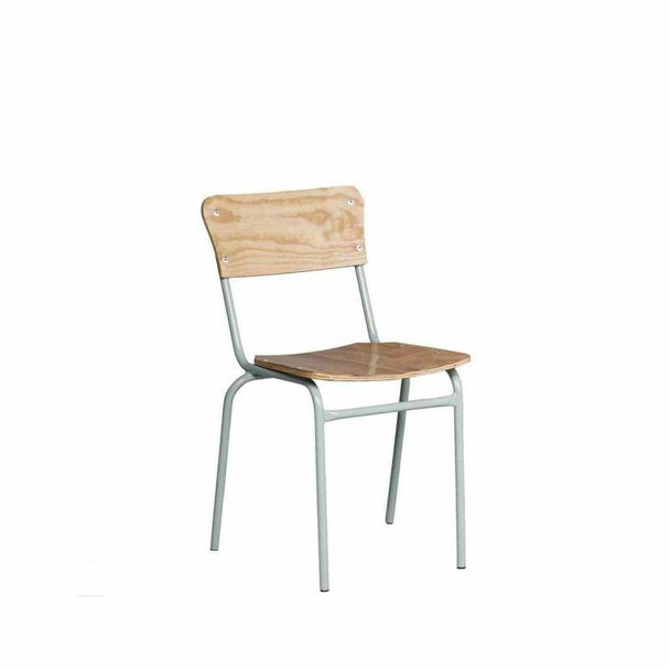 Traditional School Chair