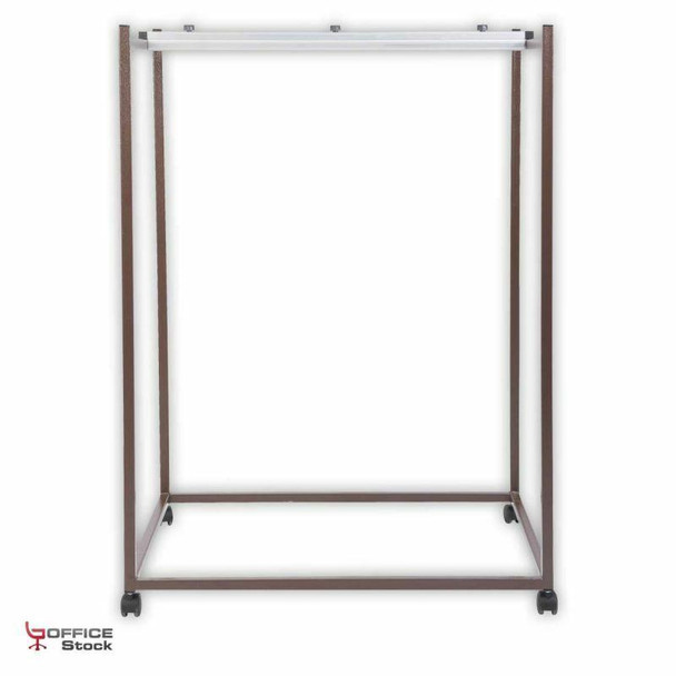 Vertical Mobile Plan Stand
