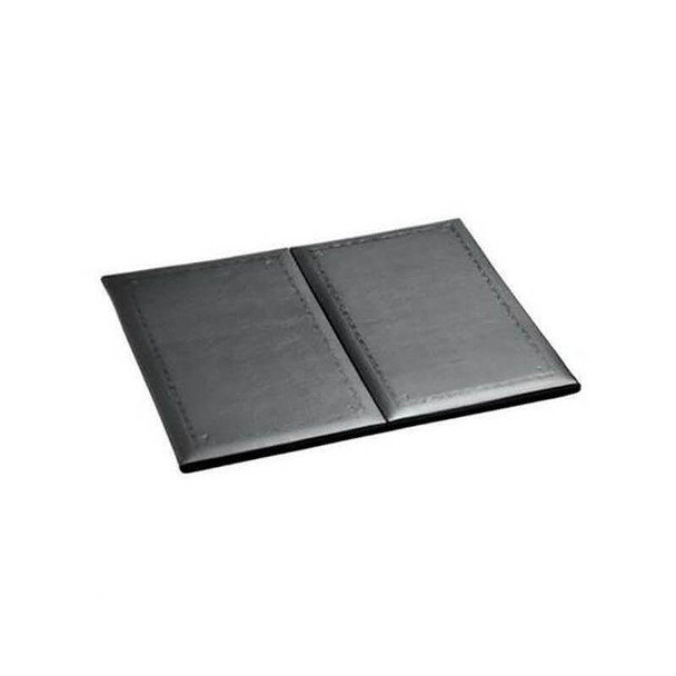 Leather Executive Fold-Over Pad