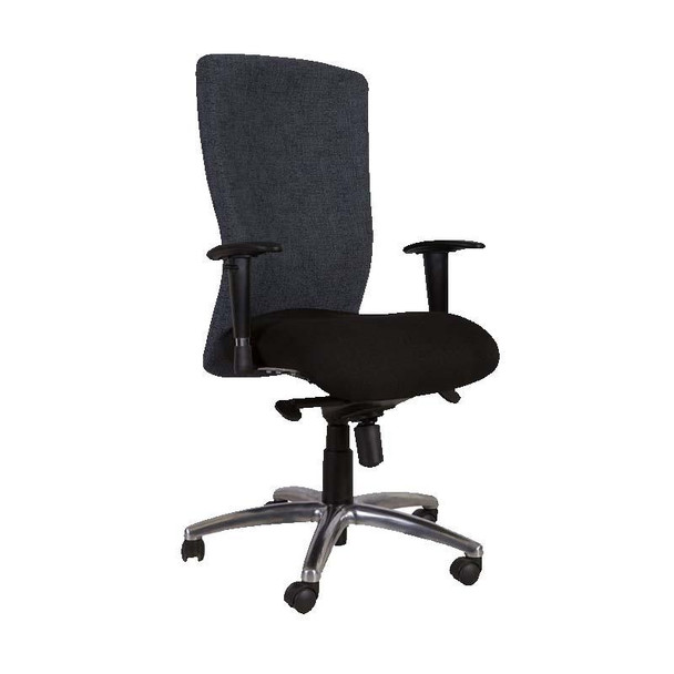 Calypso Synchro High-back Chair