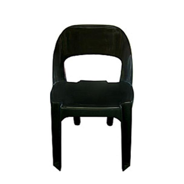 Baby Alpine Plastic Chair