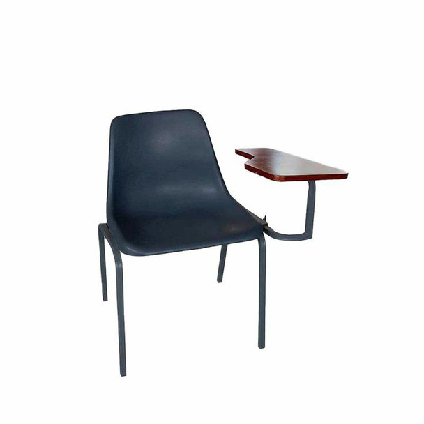 Writing Tablet Poly Shell Chair