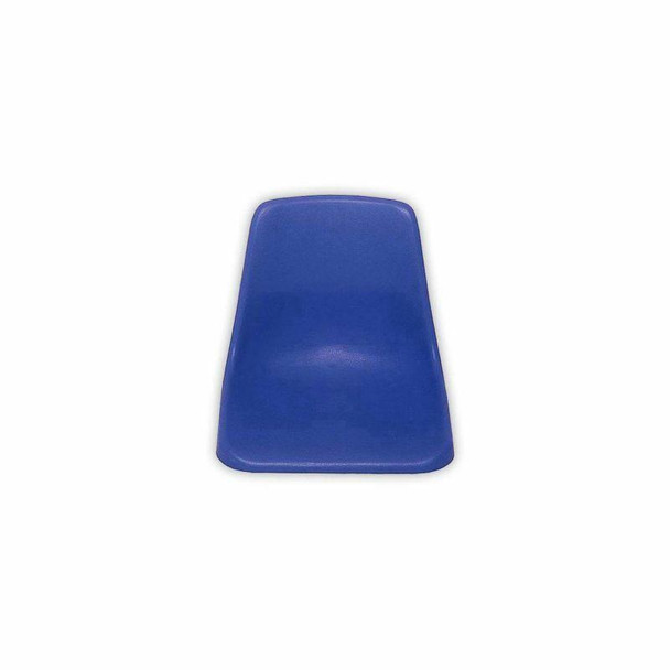 Large Poly Shell Seat