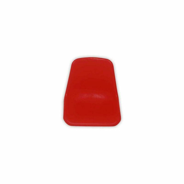Small Poly Shell Seat