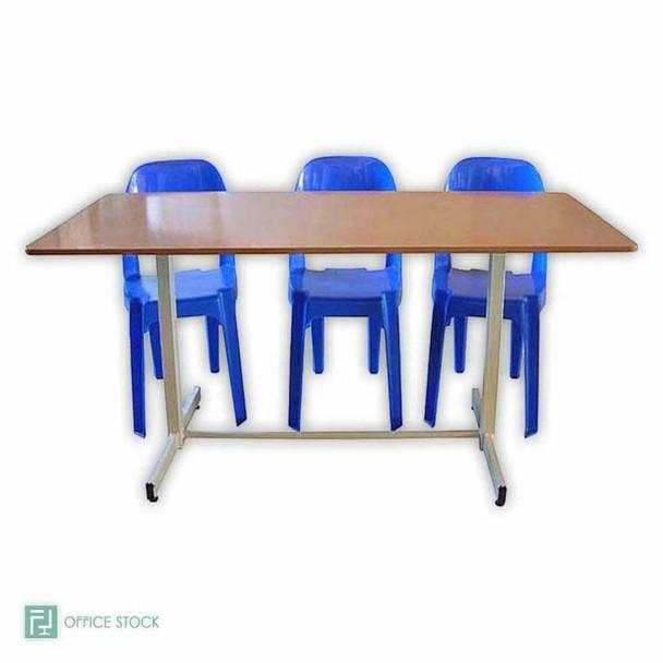 Rectangular Supawood Table