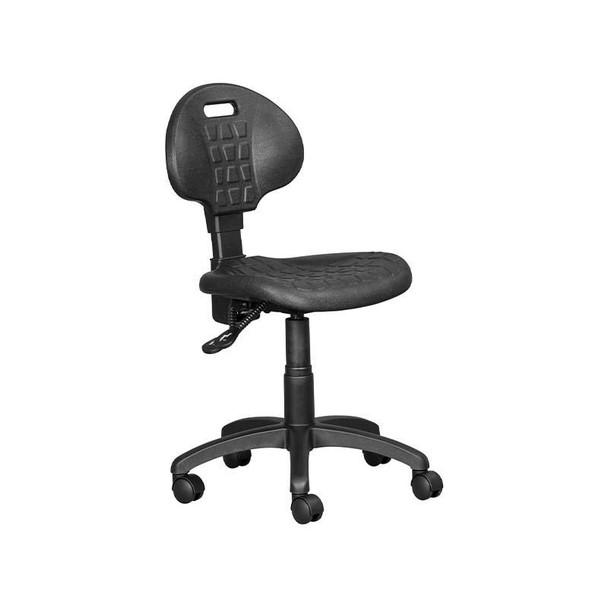 Delta 2.0 PU Operator Chair