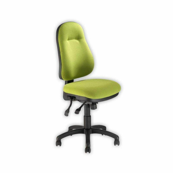 Form 2.0 Operators Chair