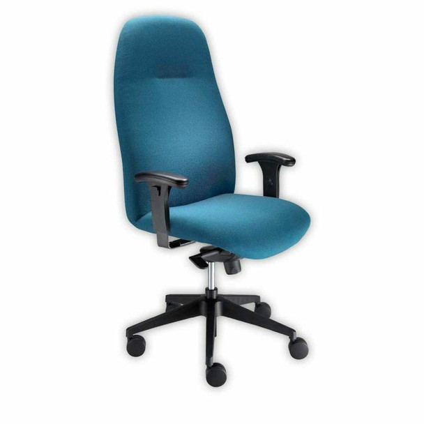 Hercules High-back Chair