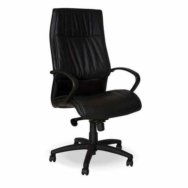 Mirage High-back Chair