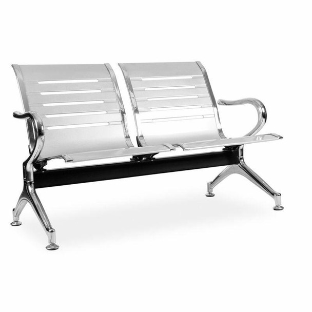 2-Seater Express Airport Bench