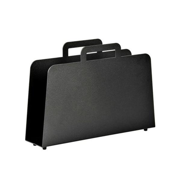 Briefcase Steel Magazine Holder