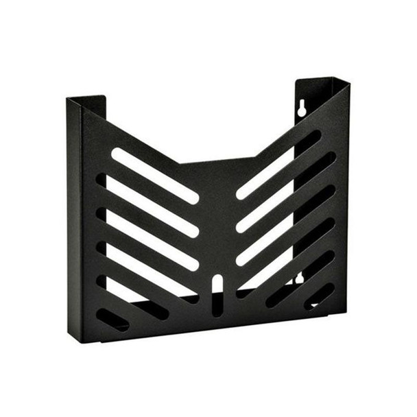 Magazine Steel Slotted Wall Mounted Stand