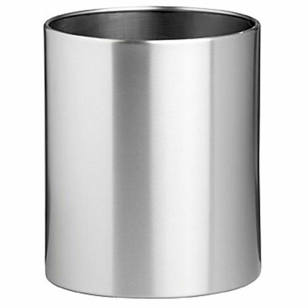 Innovation Stainless Steel Waste Paper Bin