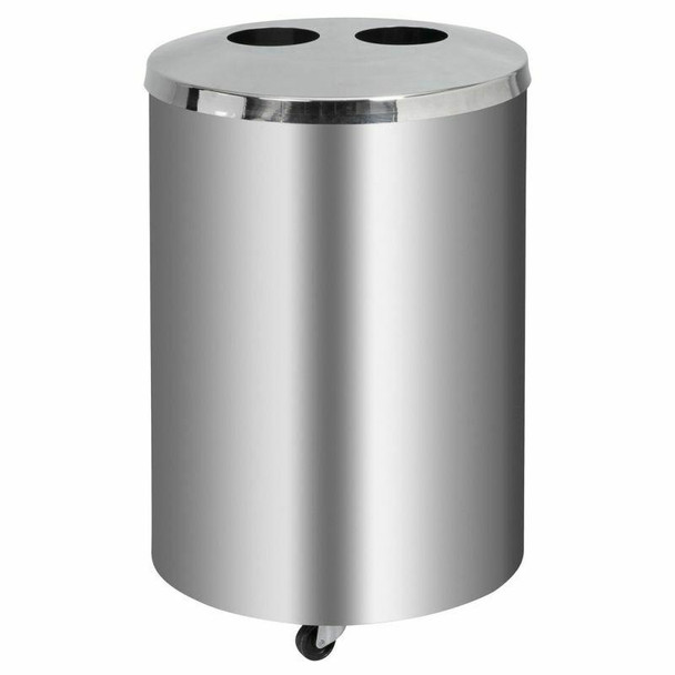 2 Division Large Recycle Bin