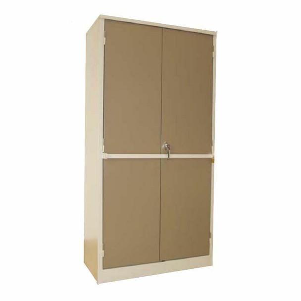 CU50 6 x 3 Cupboard with Security Bar