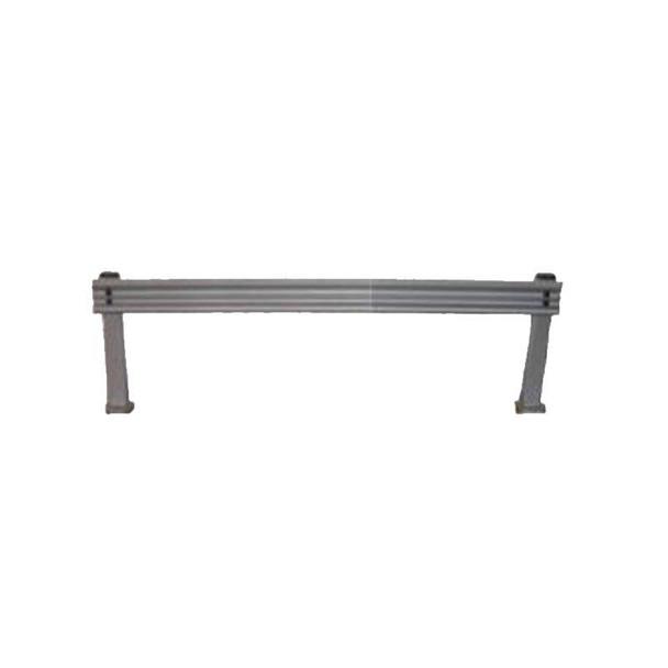Modern Desk Mount Aluminium Tool Bar