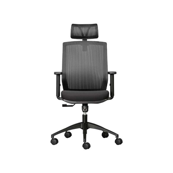 Elara Mesh High-Back Chair
