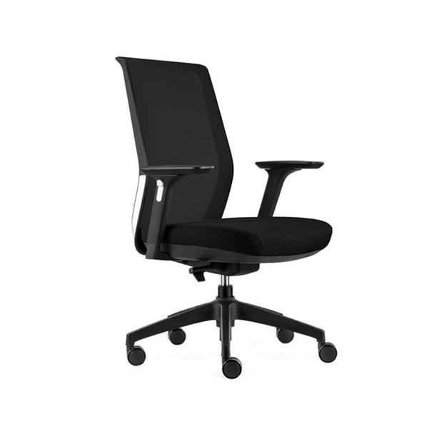 CRE8 Mesh Medium-Back Chair