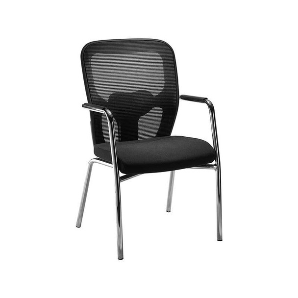 Active Mesh Visitor Chair