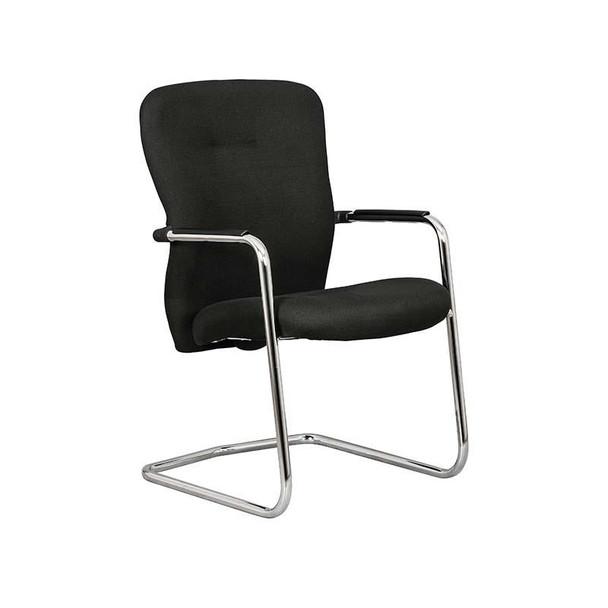 Santo Sleigh Base Visitors Chair