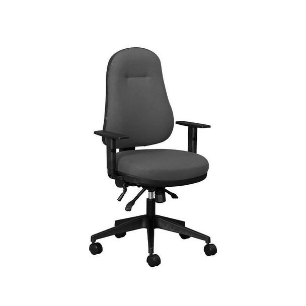 Form Medium-Back Chair