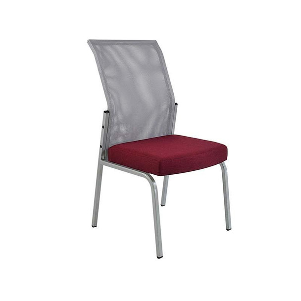 YC2 Yaris Netted Side Chair