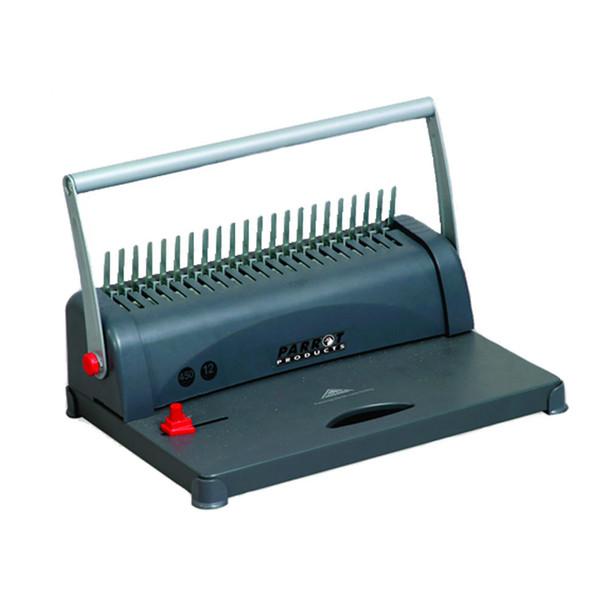 Comb Binding Machine 450 Sheets - 20mm