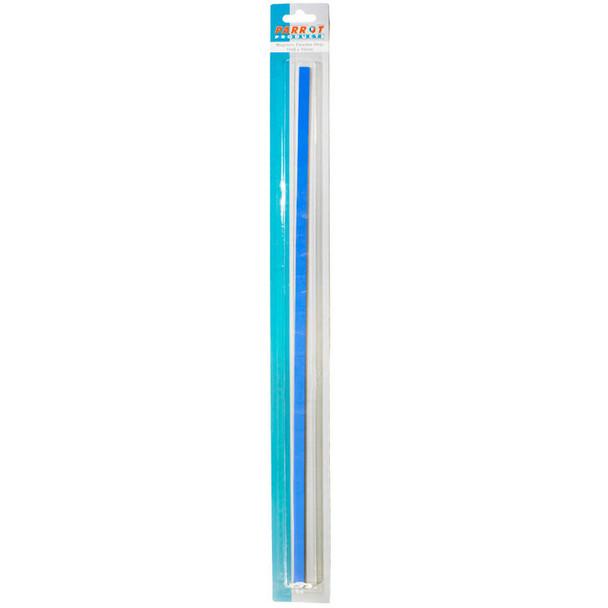 Magnetic Flexible Strip 100020mm - Blue