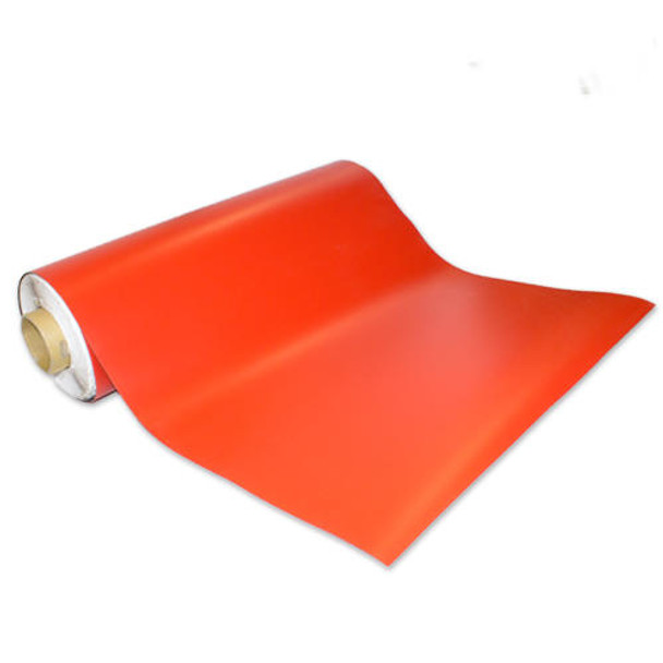 Magnetic Flexible Roll 20 Meters610mm - Red