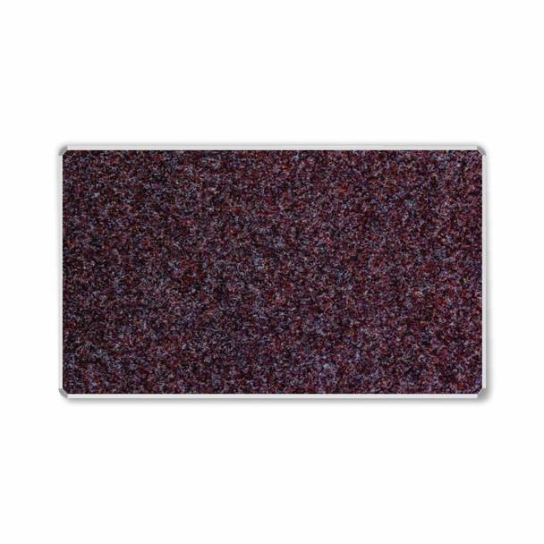 Bulletin Board Aluminium Frame - 1500900mm - Tropical