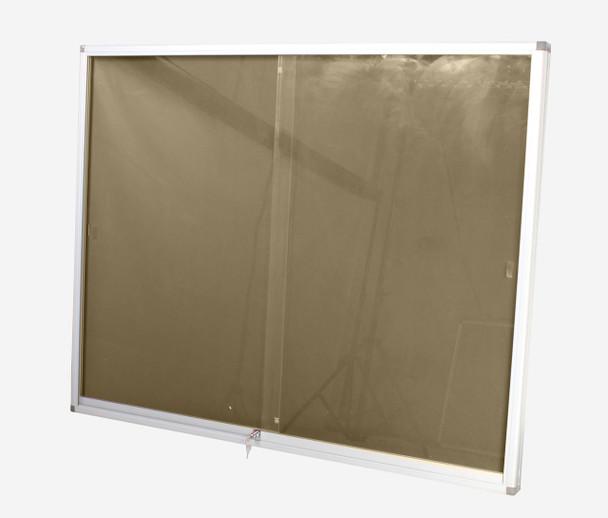 Pinning Display Case 15001200mm - Beige