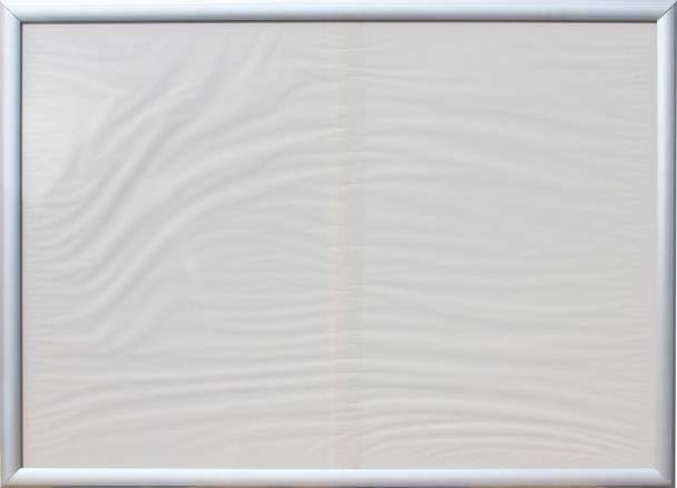 Poster Frame A4 - 360270mm - Double Sided - Mitred Corner