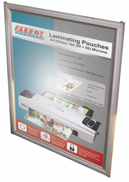 Slimline LED Light Box Sign A0 - 122187320