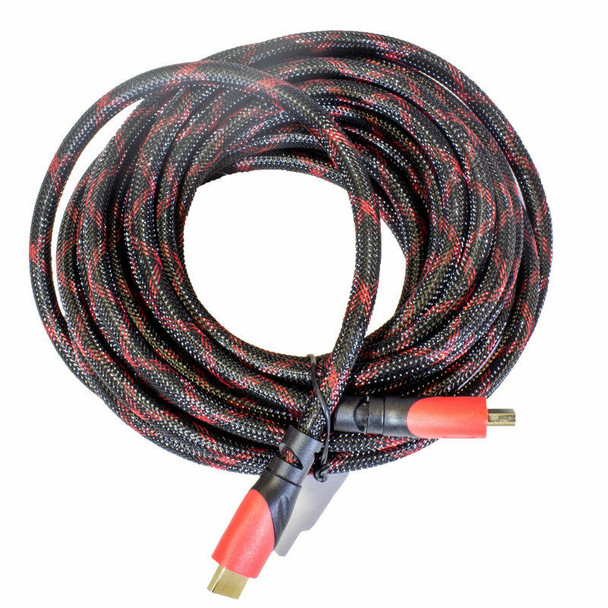Braided HDMI Cable 5 Meters