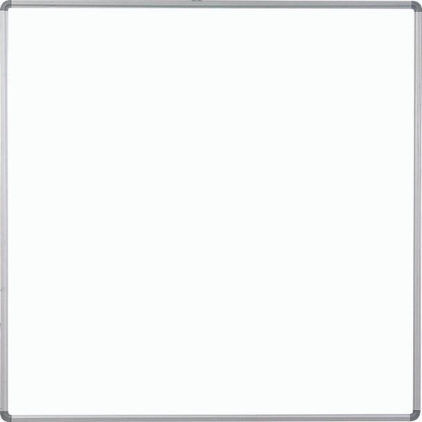 Educational Board Magnetic Whiteboard 12201220 - Side Panels - Option A