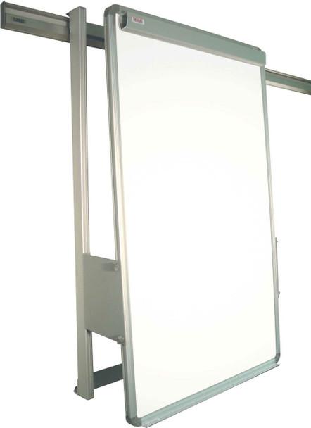 Easy Rail Flipchart Magnetic 1000640mm