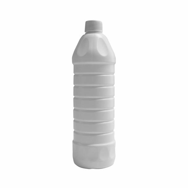 Janitorial Empty Bottle 750ml - Bleach 12
