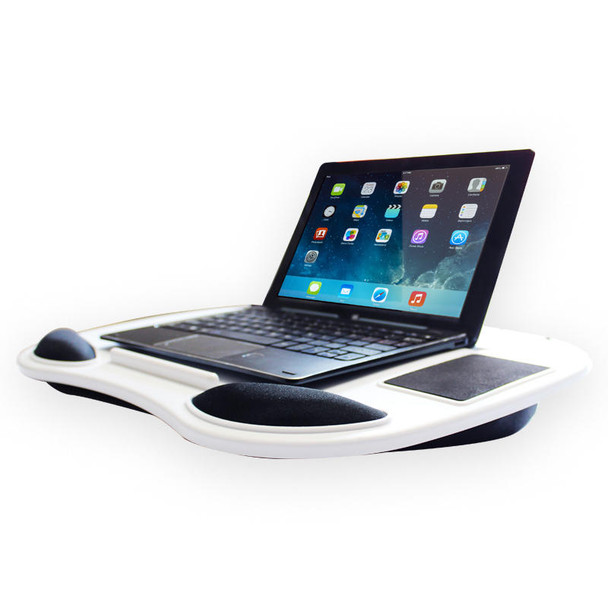 Tablet Lap Tray 450325mm - White