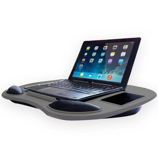 Tablet Lap Tray 450325mm - Grey