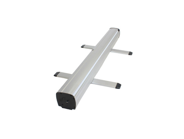 Pull up Banner Econo Aluminium 850 x 2000mm Mechanism Only Bag