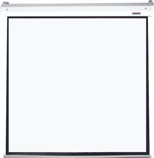 Electric Projector Screen 24402440mm View 23402340mm - 11