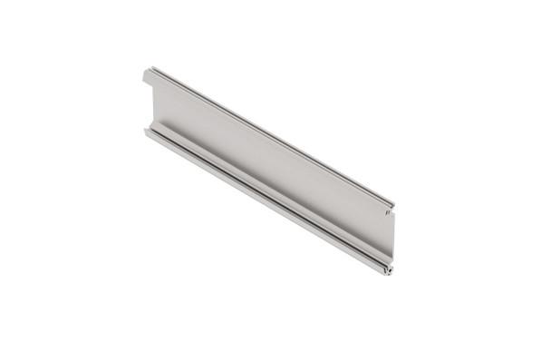 Aluminium Sign Frame Extrusion 50 x 2420mm