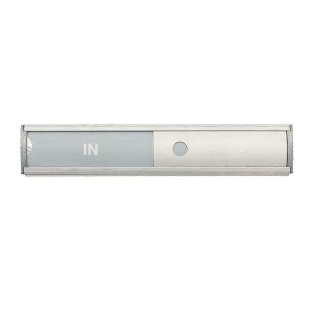 Sign Frame 50280mm - IN/OUT Slide - Retail Pack
