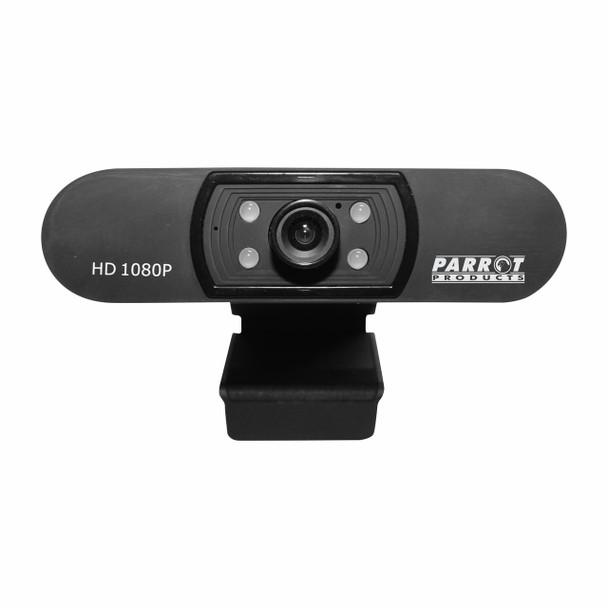 Full HD Video Conference Web Camera