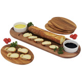 5 Piece Entertaining Serving Set