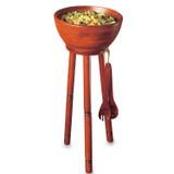 4 Piece Caesar Salad Bowl Set