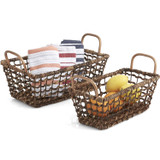 Woven Household Storage